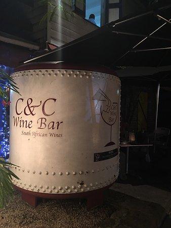C&C Wine Bar: photo3.jpg
