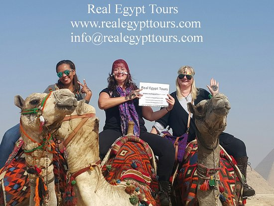 Real Egypt Tours