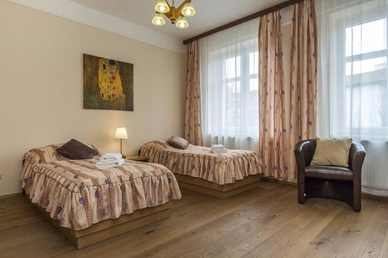 Photo of Aparthotel Lublanka Prague