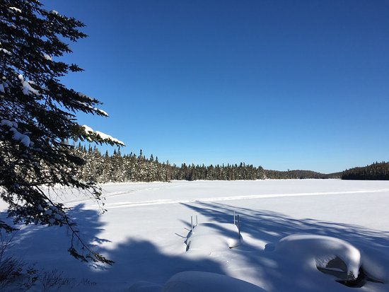 Mont Laurier, Canada : photo4.jpg