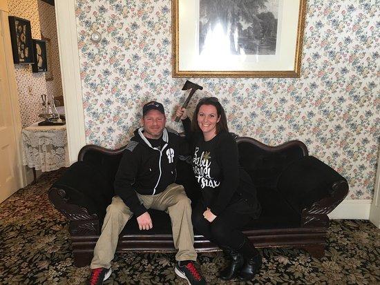 Lizzie Borden House: photo0.jpg