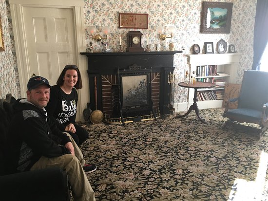 Lizzie Borden House: photo1.jpg