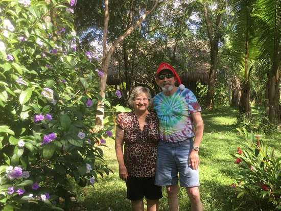 Punta Gorda, Belize: Merry Christmas from Belize!