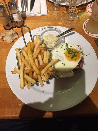 Le Relais d'Alsace - Taverne Karlsbrau: photo1.jpg