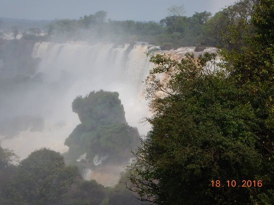 Cataratas do Iguaçu Foto