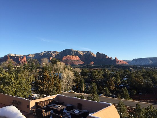 BEST WESTERN PLUS Inn of Sedona: photo2.jpg