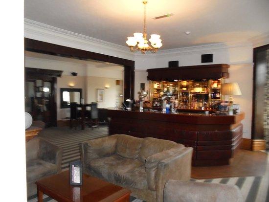 West Runton, UK: The Bar