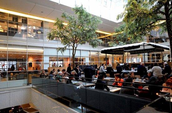La Table, Paris - 7th Arr. - Palais-Bourbon - Restaurant Reviews ...