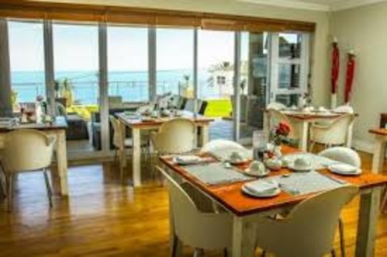 3 On Camps Bay Boutique Hotel: Ontbijt