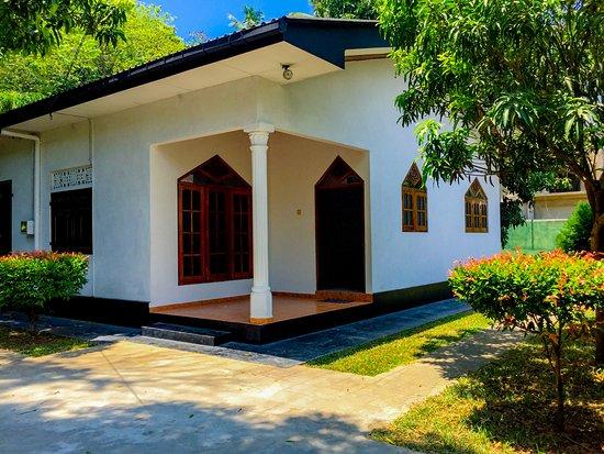 Sun Breeze Cottage