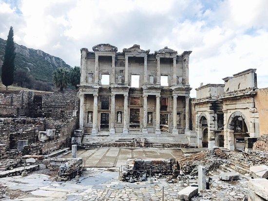 Ephesus Tours: photo8.jpg