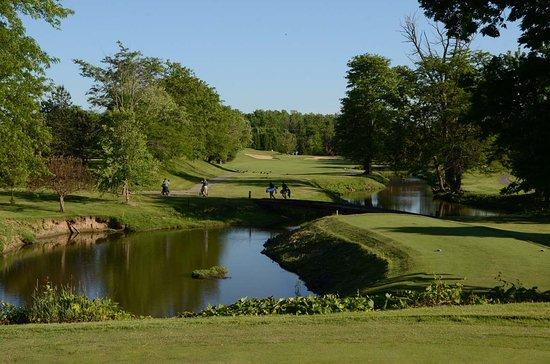 Erie Shores Golf Course in Madison, Ohio ...