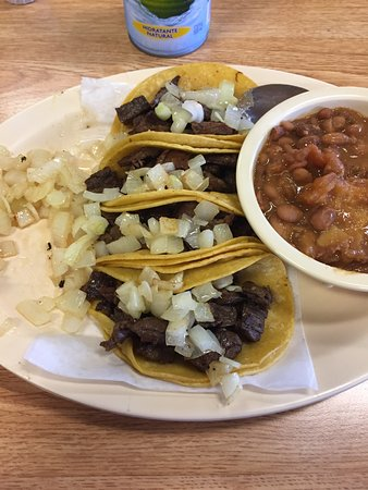 Harker Heights, TX: Very good Mexican food