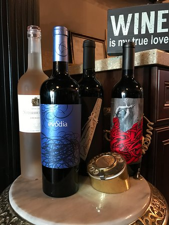 Villa Rica, GA: Specialty Wines and Unique Brands