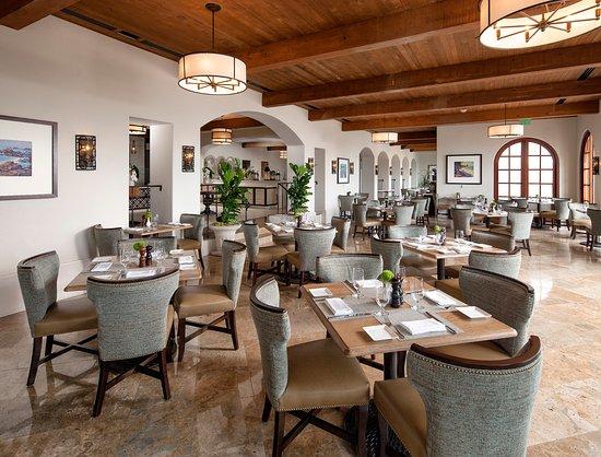 Goleta, Kalifornia: Bistro Dining Room