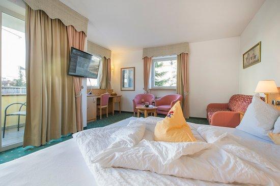 Hotel kronplatz valdaora italien omd men och for Valdaora hotel