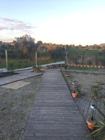 Burriscas Campismo Rural
