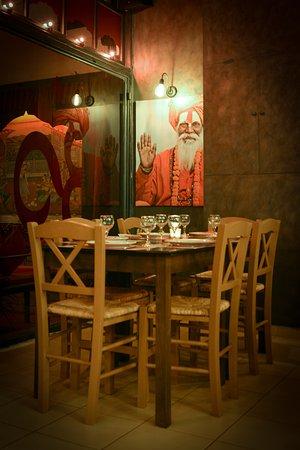 Agni indian kitchen bar for Agni indian cuisine