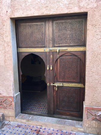Kasbah Le Mirage: photo8.jpg