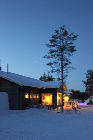 Sinetta, Finland: Cannot wait to go back!!!!