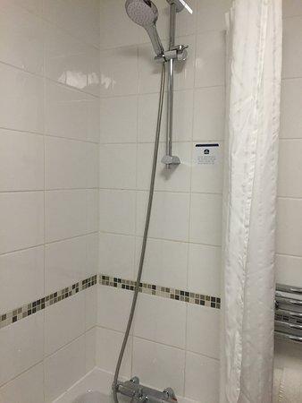 Литтерворт, UK: Very nice and clean