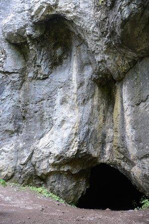 Ku Dziurze Gorge