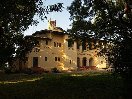 URITHI Tanga Museum
