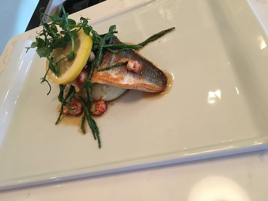 Leopardstown, Irland: Sivad Grill & Wine Bar