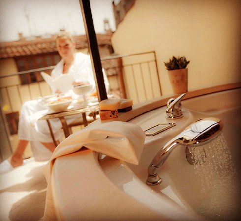 Golden Tower Hotel Florence Reviews