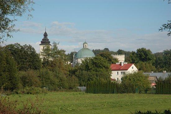 Pogorze Przemyskie Landscape Park