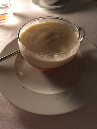 Restaurante joaquin schmidt en valencia con cocina otras for Cocinas schmidt opiniones