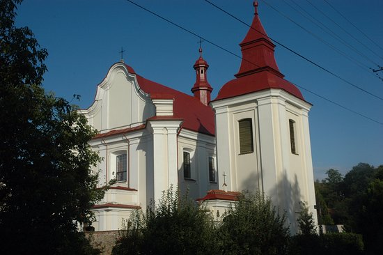 St. Martin of Tours church