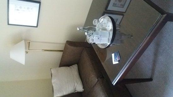 St. George's Hotel