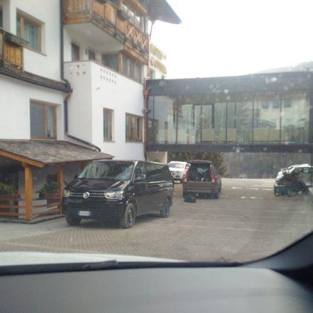 Hotel Cappella Aufnahme