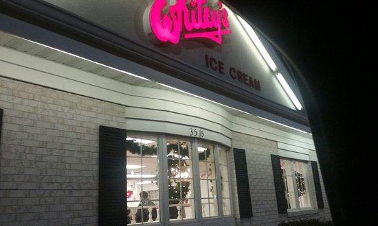 Bilde fra Whitey's Ice Cream