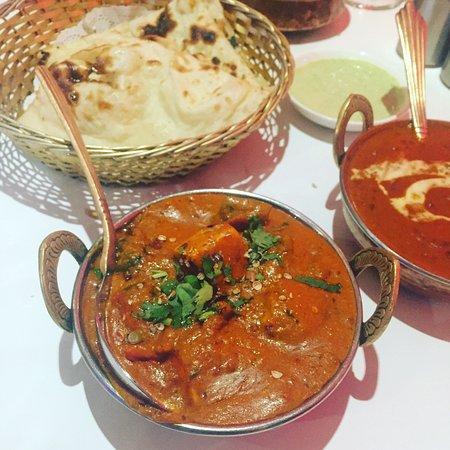Maharaja Tandoori Cuisine