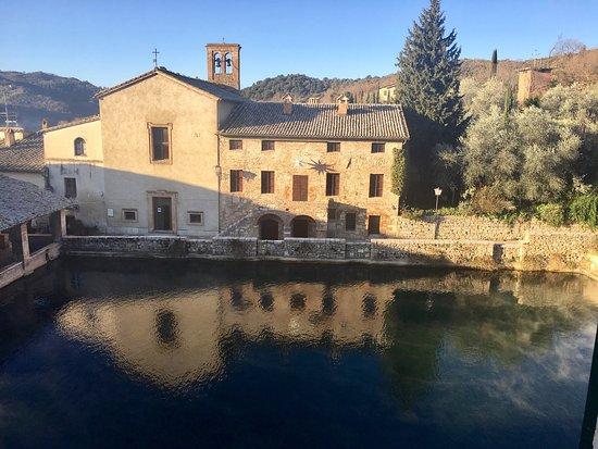 Picture of albergo le terme bagno vignoni tripadvisor - Albergo le terme bagno vignoni ...