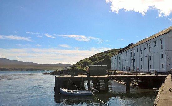 Port Askaig, UK: photo0.jpg