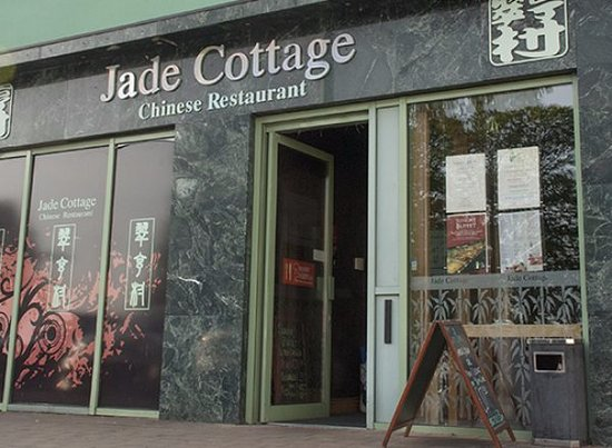 Jade Cottage Chinese Restaurant, Ennis, Co.Clare