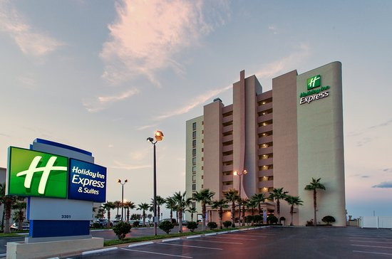 Holiday Inn Express and Suites Oceanfront-bild