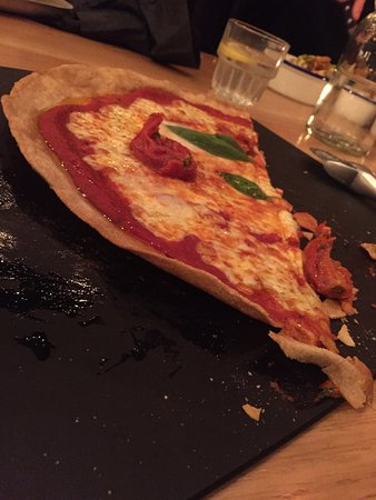 foundry 39 very thin crust