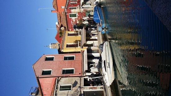 Lido di Venezia, Italy: isola di Murano
