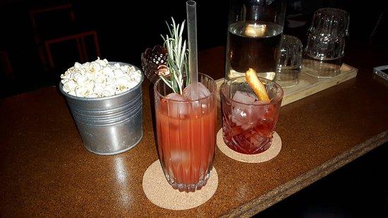 Zrodlo Bar