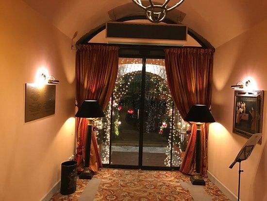 Narutis Hotel: Гостиница Нарутис