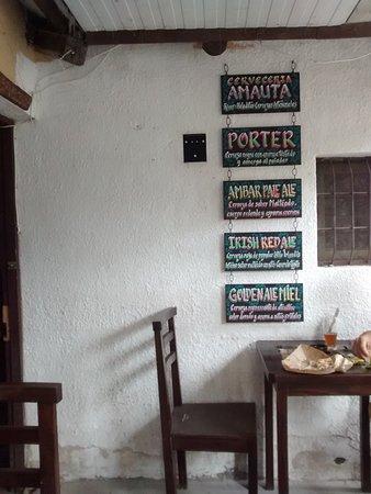 Cerveceria Amauta