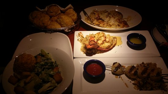 Hickory, NC: Red Lobster
