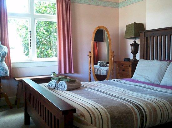 Designer Cottage: Double Room