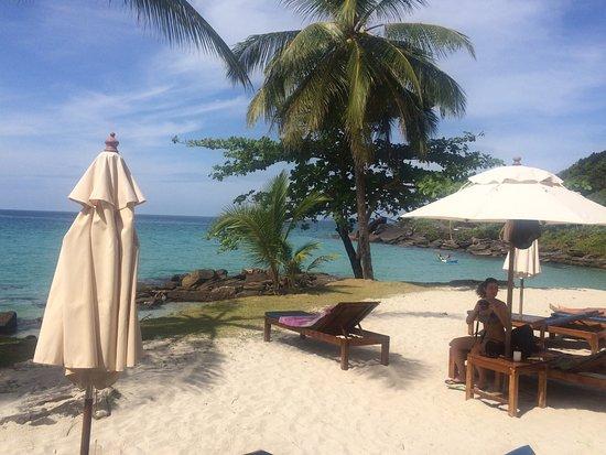Thb Koh Kood Beach Resort Hotel In Ko