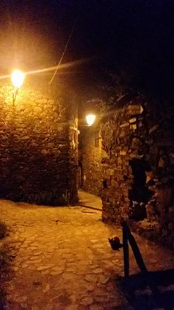 Lousa, Portugal: Aldeia do Talasnal