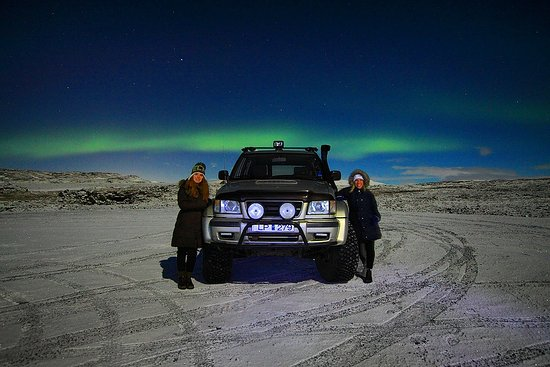 Hafnarfjordur, Islandia: IMG_20170111_214817_327_large.jpg